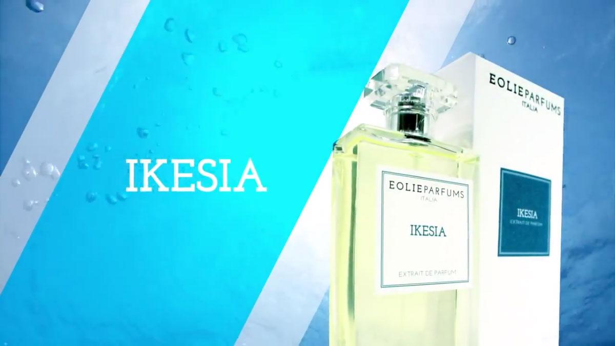 Ikesia